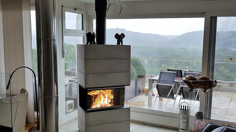 chemin e umbau nachher. Black Bedroom Furniture Sets. Home Design Ideas
