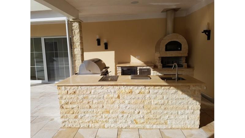 Türen Für Außenküchen : Individuelle aussenküchen aussenküchen hico feuerland gränichen