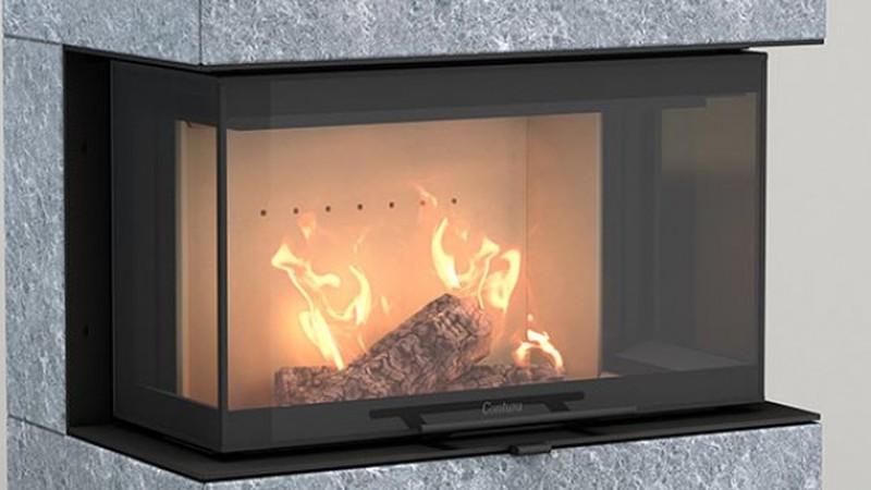 contura i51 traumhafte feuersicht. Black Bedroom Furniture Sets. Home Design Ideas