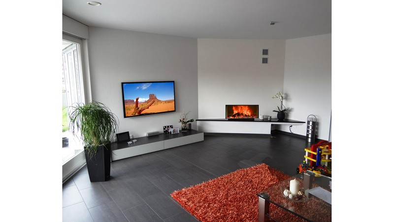 chemin e 45 ber ecke. Black Bedroom Furniture Sets. Home Design Ideas
