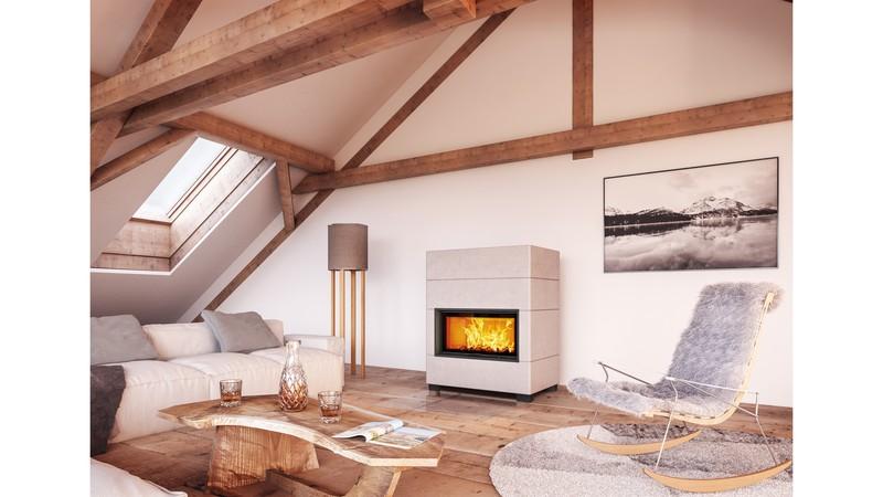 austroflamm tony. Black Bedroom Furniture Sets. Home Design Ideas